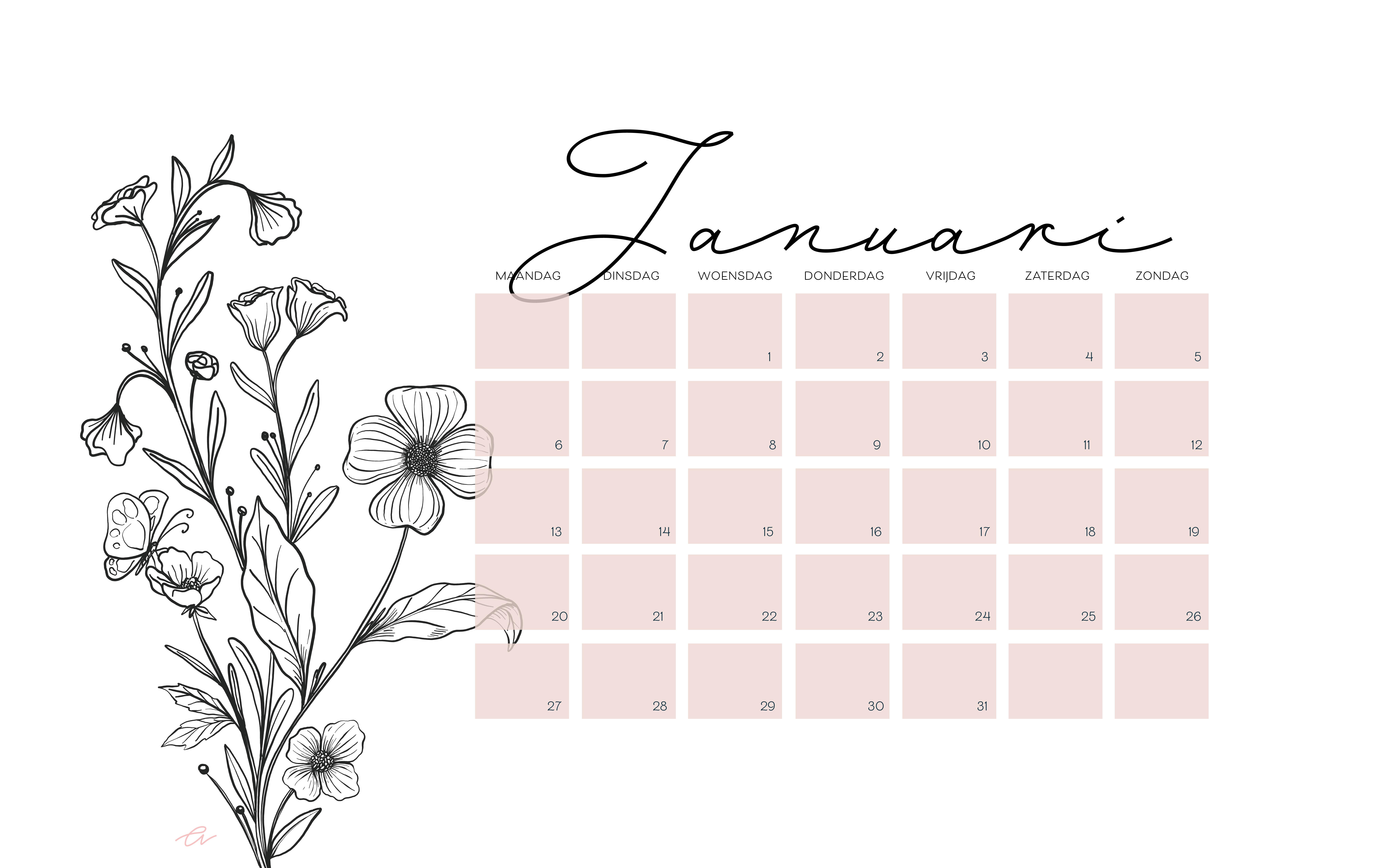 Wallpaper Januari_2020