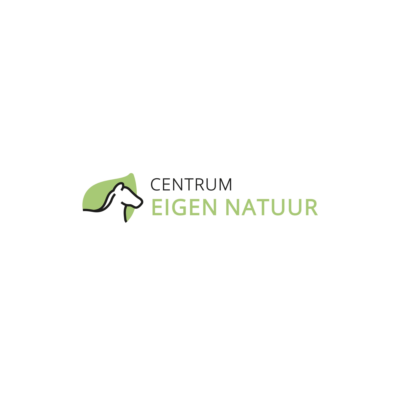 Logo ontwerp Centrum Eigen Natuur