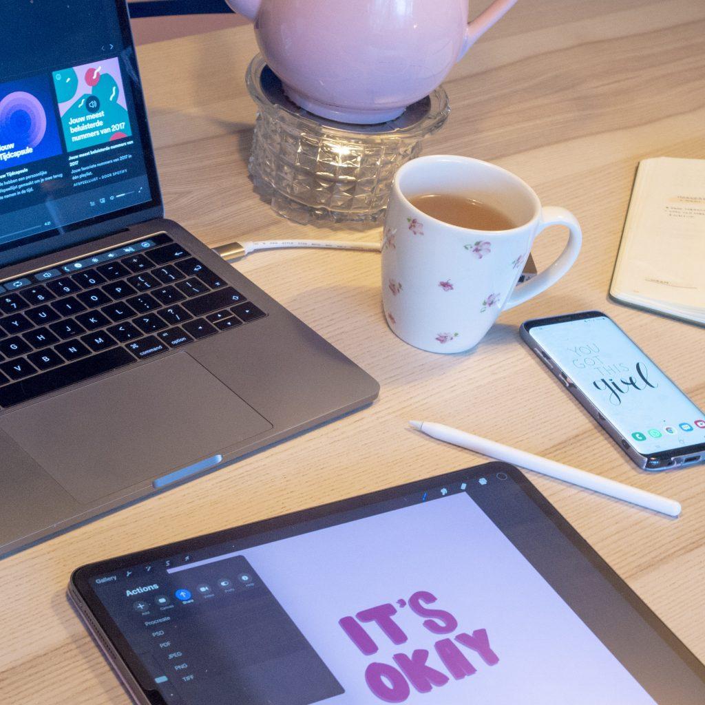 Hoe gebruik ik de iPad pro als ondernemer?
