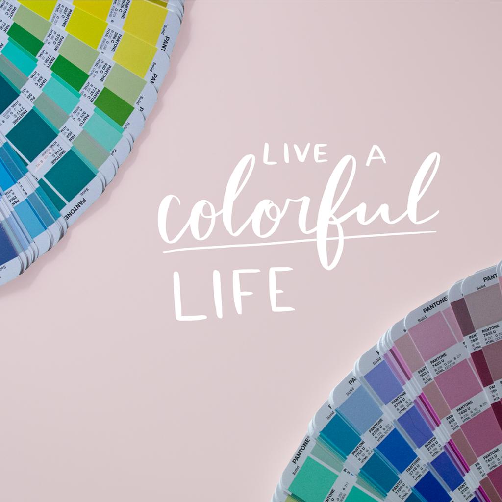 Wat zijn de betekenis van verschillende kleuren?