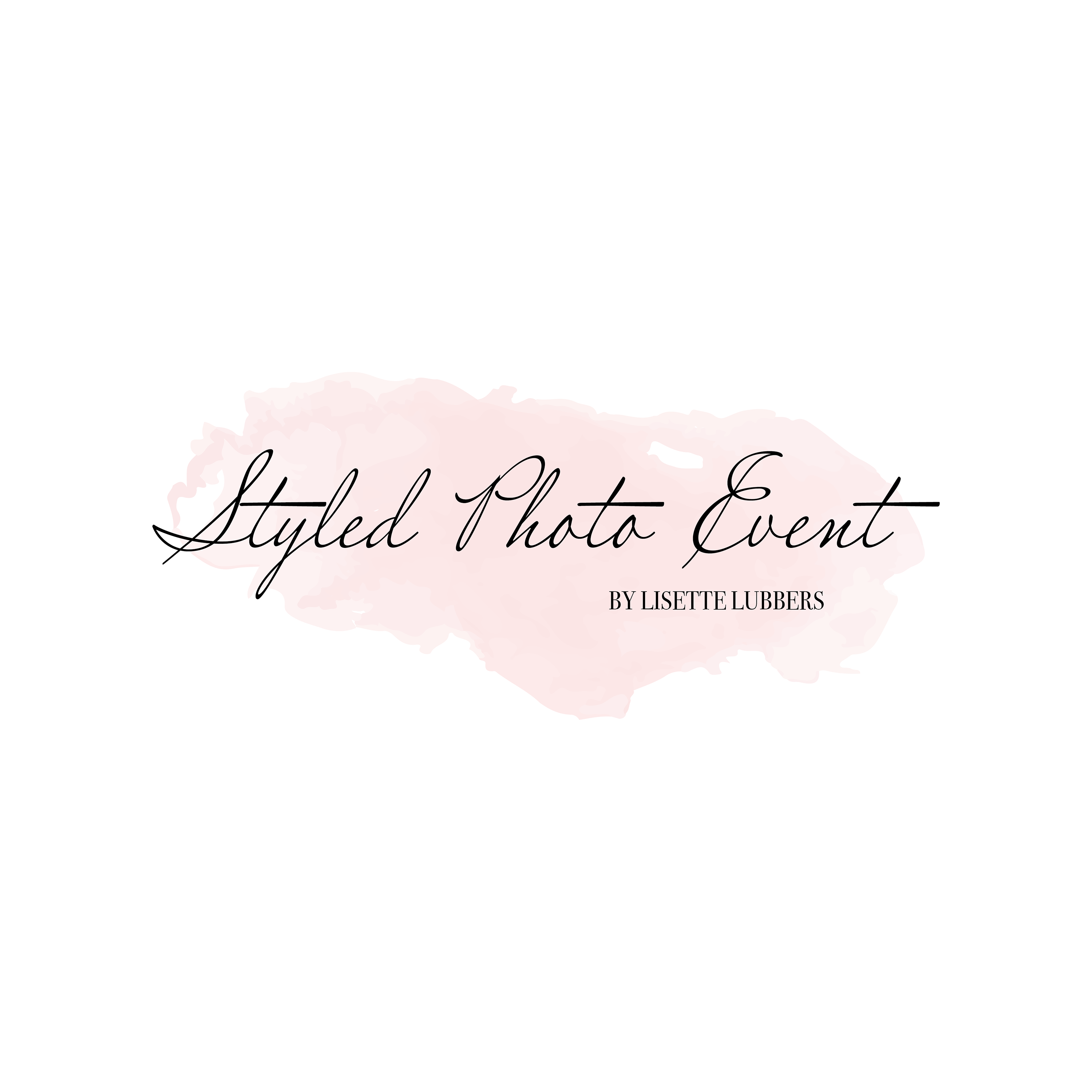 Logo ontwerp Styled Photo Event