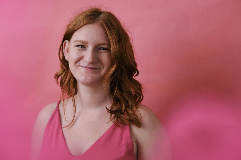 Anne-Loes: 'je bent je eigen bedrijf'