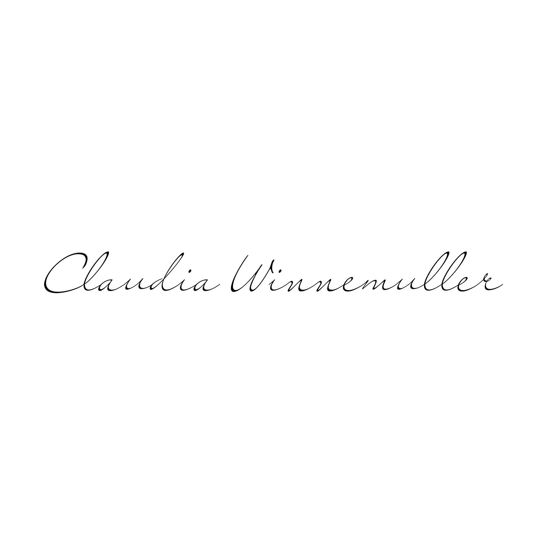 Logo ontwerp Claudia Winnemuller