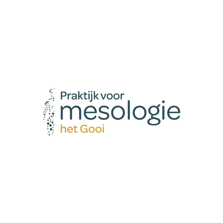 Logo ontwerp Mesologie het Gooi