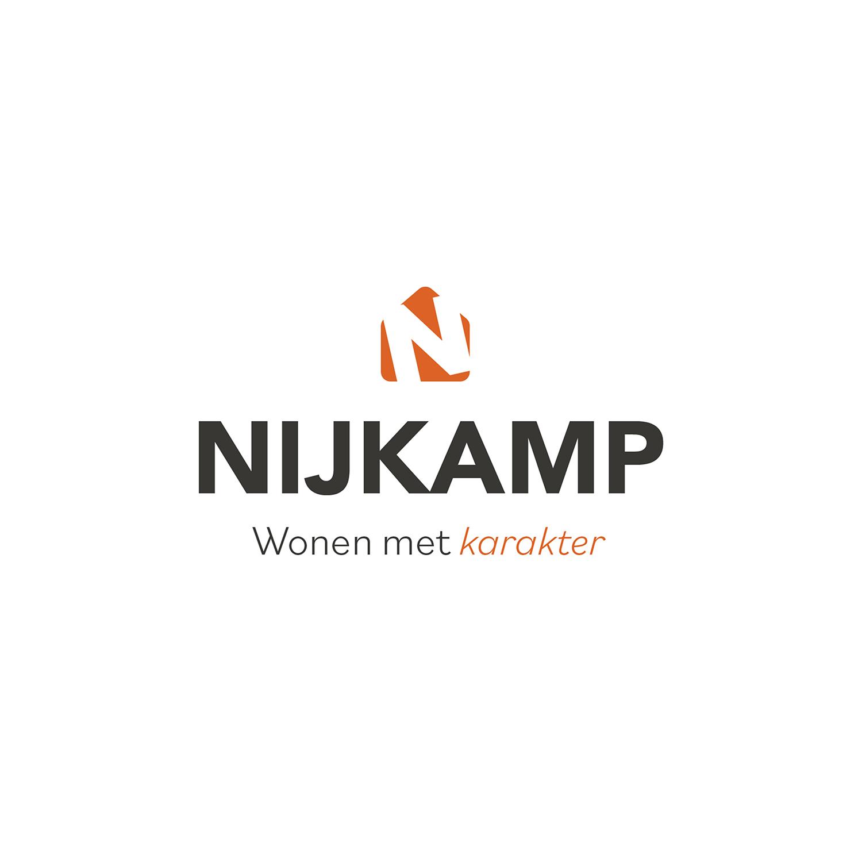 Logo ontwerp Nijkamp Vloeren
