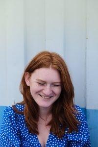 Anne-Loes - Studio Pinck, marketing en ontwerp