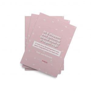 Werkboek Personal Branding